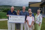 Portage Atlantic - Lions donation