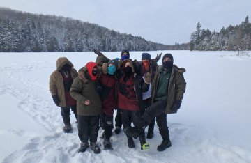 Portage Ontario Outward Bound