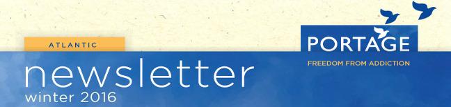Portage Atlantic Winter Newsletter 2016