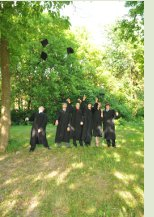 Portage QC News - Graduation Beaconsfield graduates 2011 T
